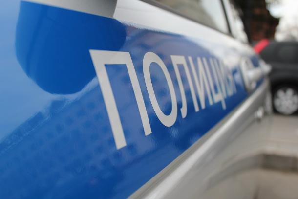 Мужчина с пистолетом напал на администрацию станицы на Кубани