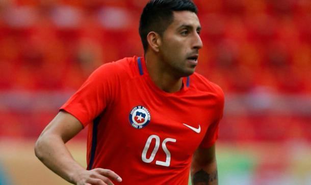 ФК «Краснодар» заинтересовался чилийским защитником