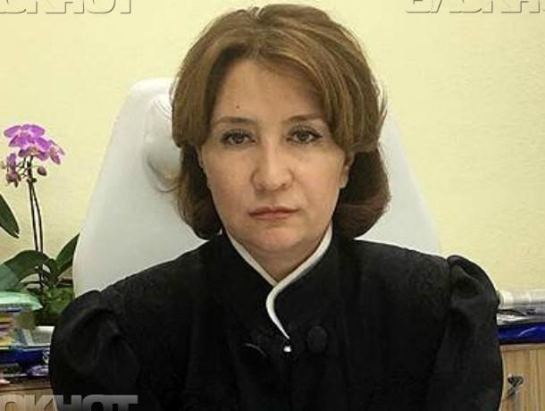 Свадьба краснодарской судьи Елены Хахалевой стала свадьбой номер один в мире