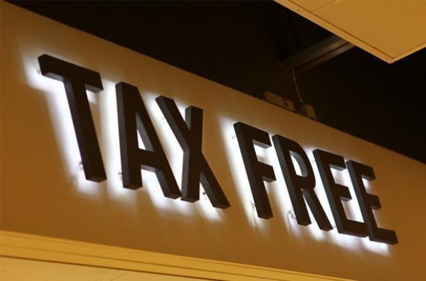 Сочи одним из первых начнет возвращать налоги иностранным туристам