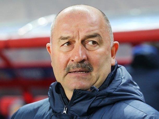 Кроме стандартов бельгийцам не так много чего удавалось: Тренер сборной России о матче в Сочи