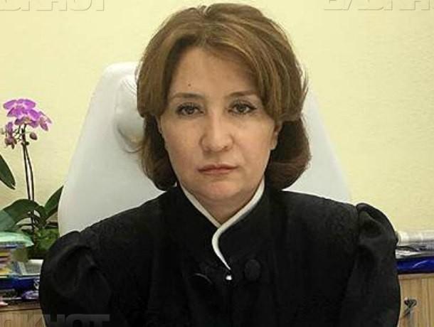 Из-за скандала вокруг Елены Хахалевой проверят Совет судей Кубани - источник