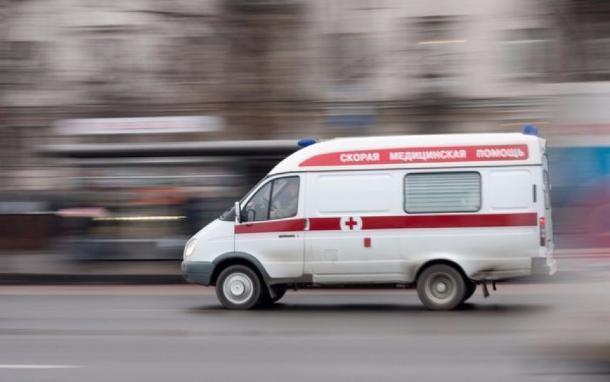 При разгрузке снарядов вНовороссийске пострадали четверо военнослужащих