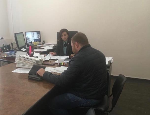 За дебош в суде в Краснодаре арестовали четырех человек