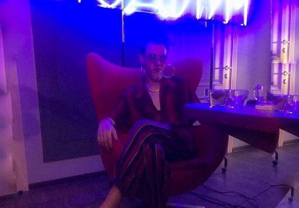 Дизайнер из Краснодара стал участником реалити-шоу «Подиум» на «Пятнице»