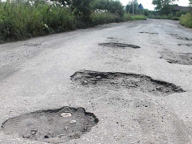 Почти доделали восемь дорог в Краснодаре подрядчики