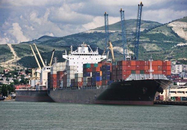 ФАС предписала новороссийскому порту перечислить вбюджет практически 10 млрд руб.