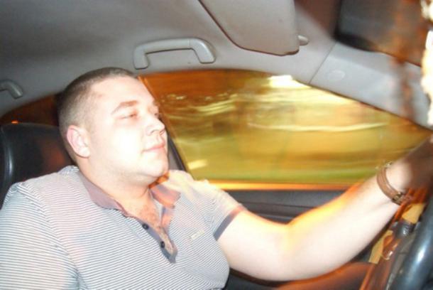 Виновник ДТП на Северных мостах Артур Швец отказался от УДО
