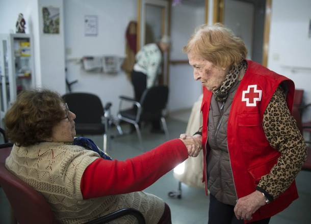 В Краснодаре собрались волонтеры-медики со всего ЮФО