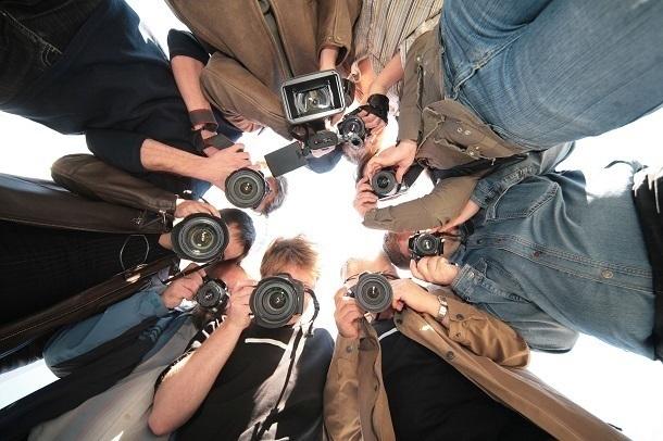 На Кубани оказалось слишком много журналистов