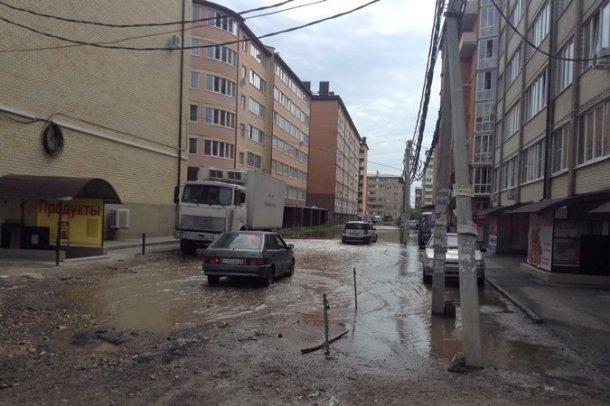 В Музыкальном микрорайоне Краснодара предложили снести дома