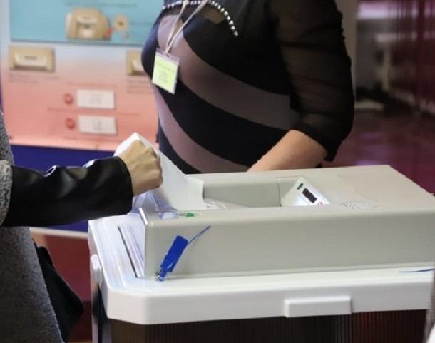 Выборы на Кубани 9 сентября прошли без нарушений