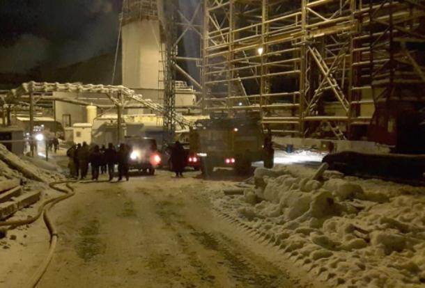 Среди погибших в горящей шахте в Соликамске оказался уроженец Кубани