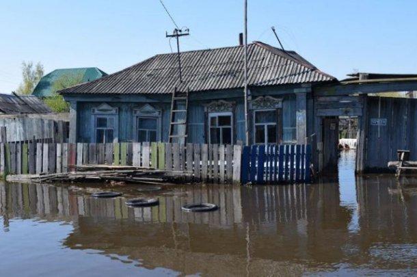 ВНовокубанском районе 170 человек эвакуировали иззоны вероятностного подтопления