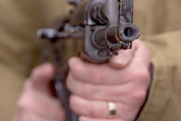 ВКраснодаре неизвестный устроил стрельбу изавтомата вновогоднюю ночь
