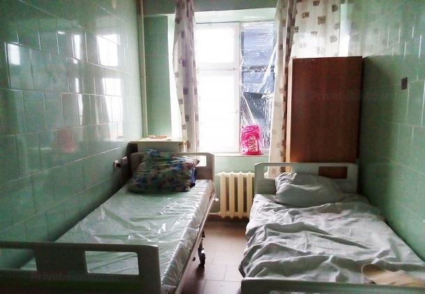 За смерть в Краснодаре пациентки от клизмы ответят сотрудники больницы РЖД