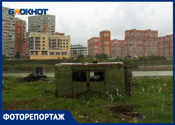Краснодар с другой стороны: как жители Адыгеи видят южную столицу