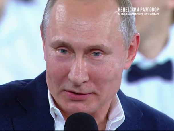 «Мне уже не до Instagram» - Путин заявил, что не пользуется соцсетями