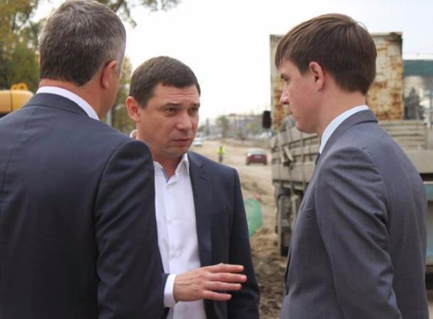 Втечении следующего года вКраснодаре починят 61 участок улиц