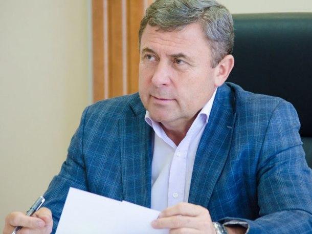 Ушел в отставку мэр Горячего Ключа