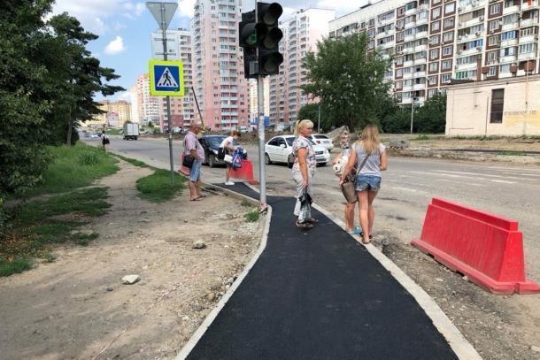 Мольбы краснодарцев услышаны: Первышов поручил устранить замечания по ремонту дорог