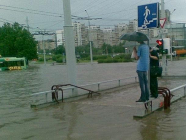 Краснодарский край и Ставрополь готовятся к большому потопу