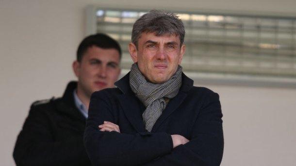 Сергей Галицкий попросил прощения у болельщиков за игру «Краснодара» с «Зальцбургом»
