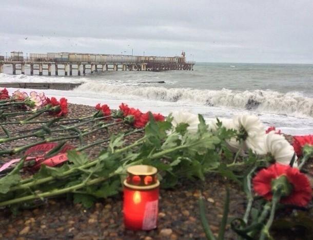 Установка памятника жертвам Ту-154 на Кубани затянулась на несколько месяцев