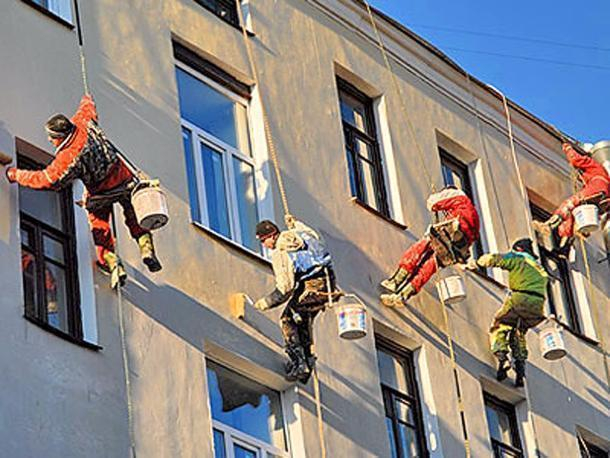 Краснодарцы перечислили вфонд капремонта млрд. руб.