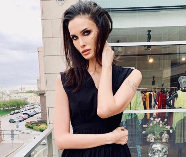 Жена хавбека «Краснодара» Мамаева создала «Ассоциацию бьюти-безопасности»