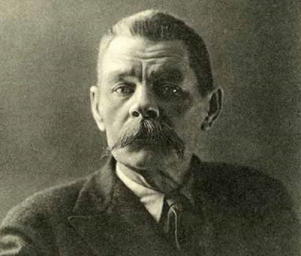 В этот день 85 лет назад в Краснодаре навсегда увековечили имя М. Горького