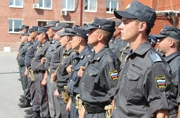 В Сочи охранять порядок во время Фестиваля молодежи будут более двух тысяч полицейских