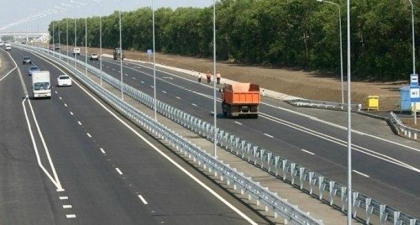 Строительство новой дороги к морю на Кубани одобрили эксперты