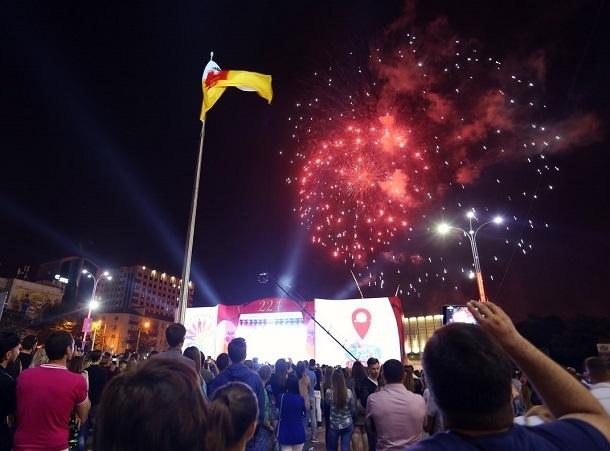 Где и как отметят День города в Краснодаре в 2018 году