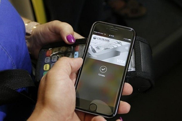 ВКраснодаре автобусы имаршрутки перейдут наоплату картами