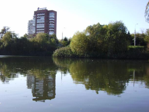 Специальная комиссия займется развитием набережной Кубани и Карасунских озер в Краснодаре