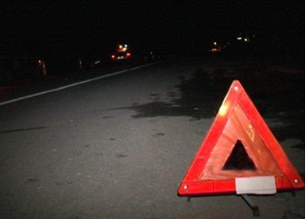 ВТуапсинском районе трое человек погибли вДТП 2-х иномарок