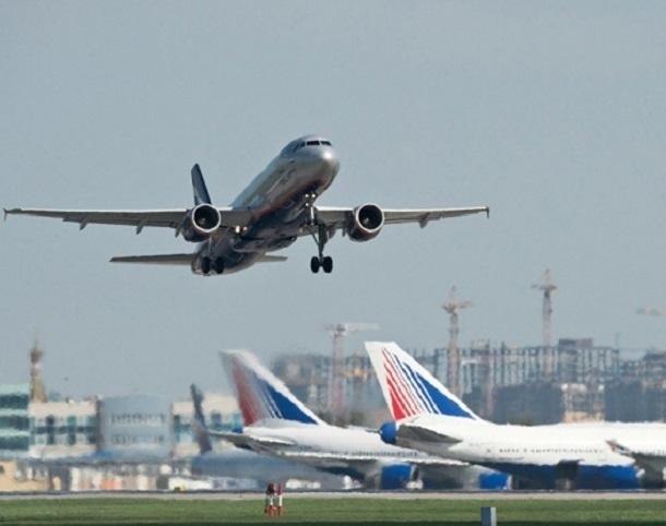 Вылет рейса «Аэрофлота» из Москвы в Сочи отложили из-за неисправности самолета