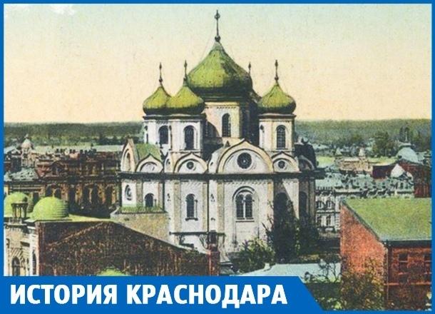 Подземелье «Белого собора» и катакомбы больницы: что еще таит под собой Краснодар
