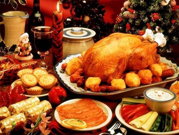 Что приготовить кубанцам на праздничный стол в новогоднюю ночь