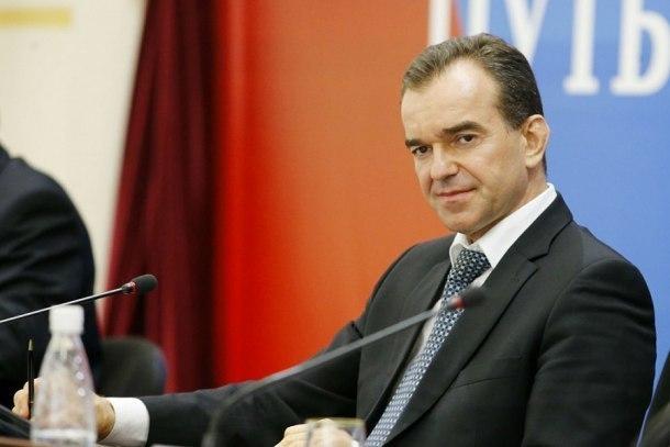 Кондратьев нашел решение транспортной проблемы Новороссийска