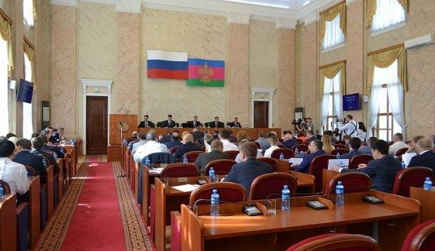 Расходы бюджета Кубани на 2018 увеличили на3,6 млрд руб.