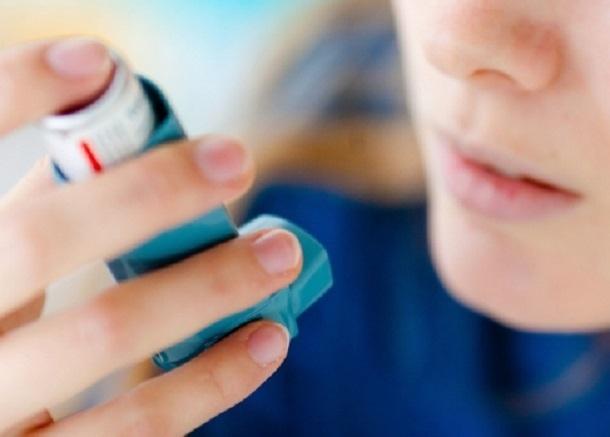 Кубань признали самым неблагоприятным регионом для астматиков