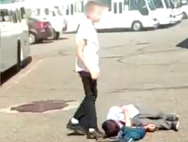 В Сочи сверстники жестоко избили шестиклассника