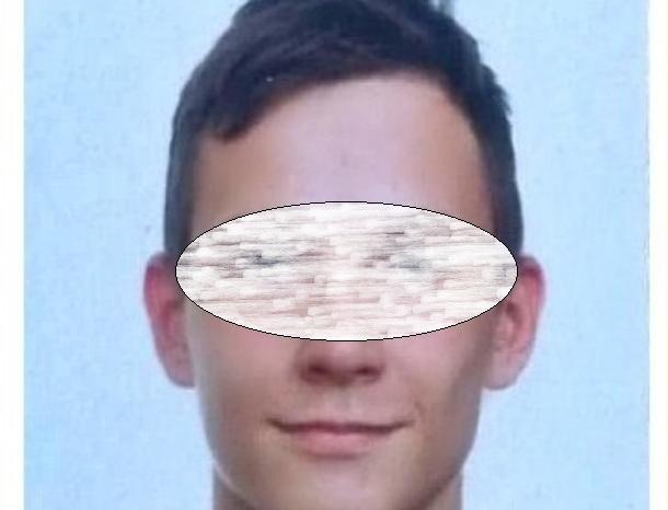 В Краснодаре пропал 16-летний подросток