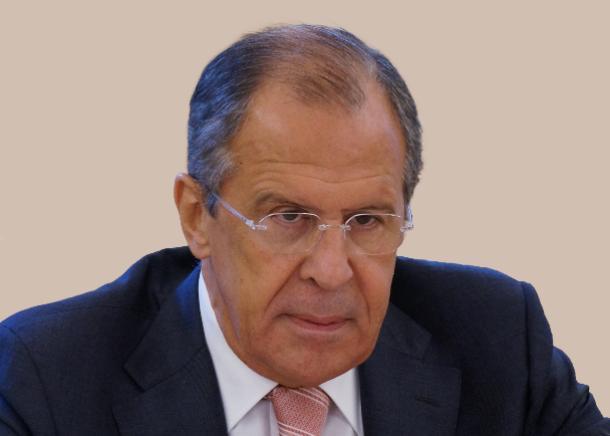 Глава МИД Сергей Лавров посетит Сочи