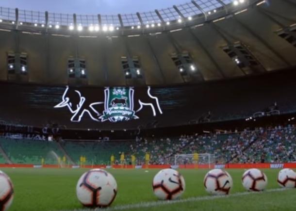 Стала известна дата первого матча для «Краснодара» в РПЛ