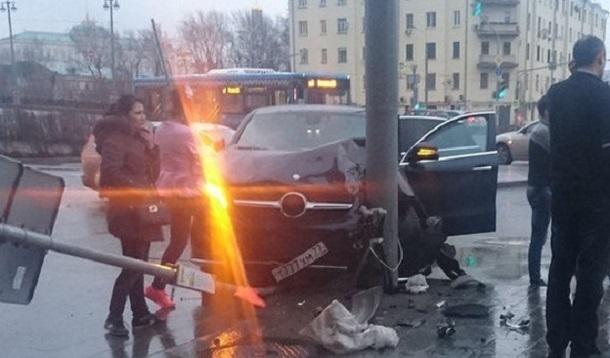 Сочинец дал машину бывшей экс-губернатора Чукотки и поплатился за это