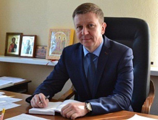 Народные избранники выбрали нового руководителя Крымского района