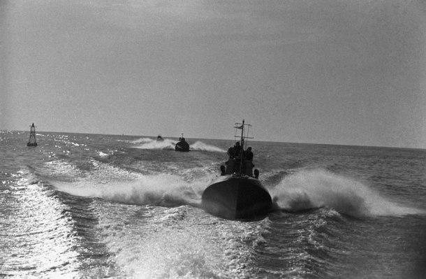На Кубани ищут родственников пропавшего во время ВОВ моряка Переяслова